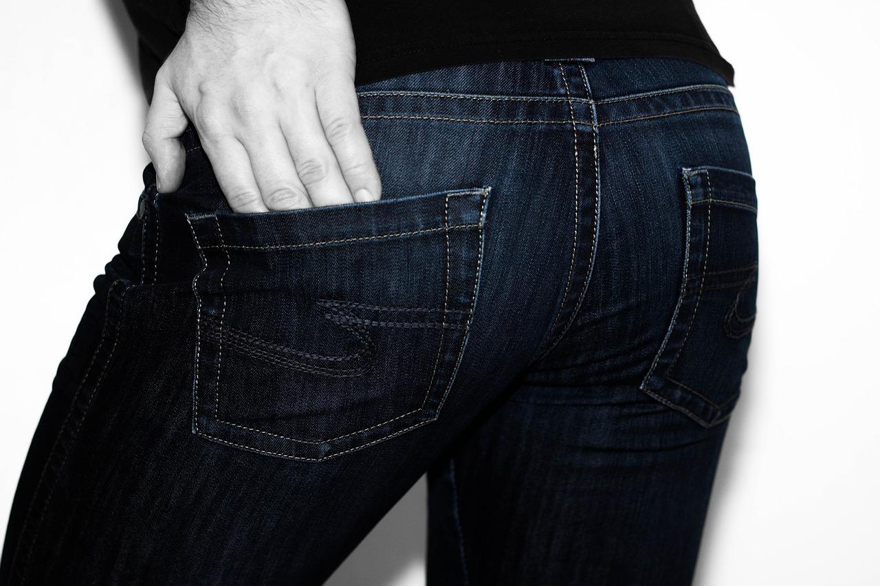 Le jeans a-t-il sa place dans mes tenues ?